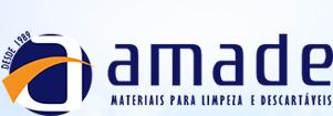 Amade | Materiais para limpeza e descartáveis