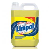 Detergente Limpol Bombril 5 Litros