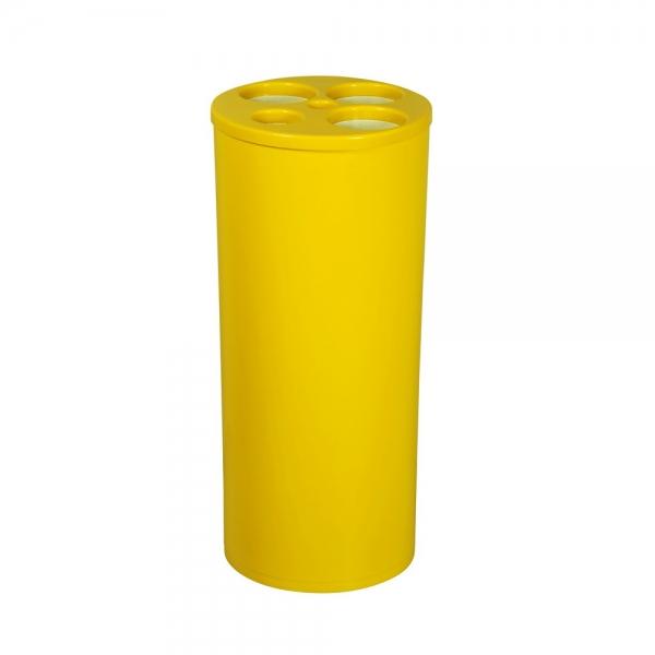 Dispenser 5 Tubos Água/Café LE16 Scalfo