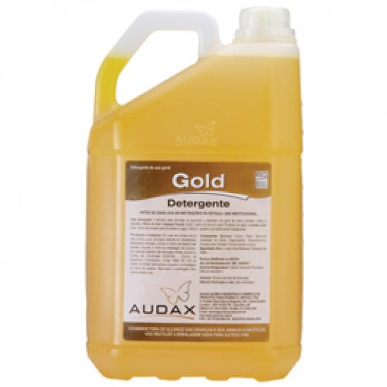 Detergente Neutro Gold Audax