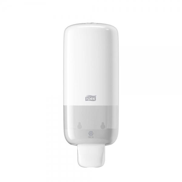 Dispenser para Sabonete Espuma S4 Branco 561500 Tork
