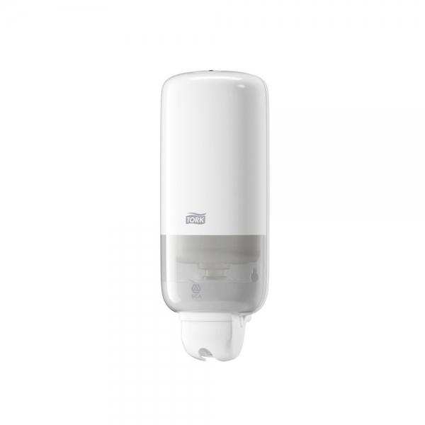 Dispenser para Sabonete Líquido S1 Branco 560000 Tork