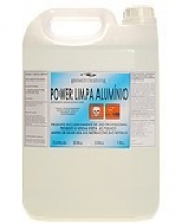 Limpa Alumínio Power Cleaning