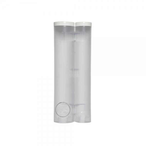 Dispenser Combinado Café e Água Cristal A36 Scalfo