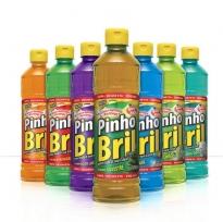 Desinfetante Pinho Bril Bombril