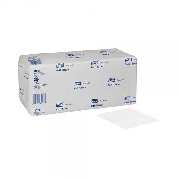 Papel Higiênico Cai Cai c/ 7.440 Premium 120233 Tork