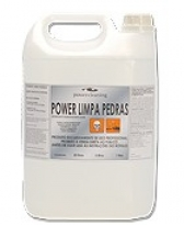 Limpa Pedra Power Cleaning