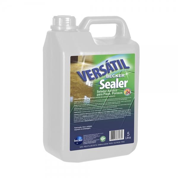 Base Seladora Versátil Sealer Becker