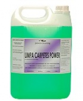 Limpa Carpete Power Cleaning