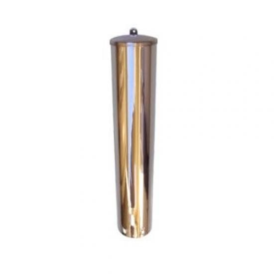 Dispenser em Aço Inox para Copo de Chopp 300ml A11 Scalfo