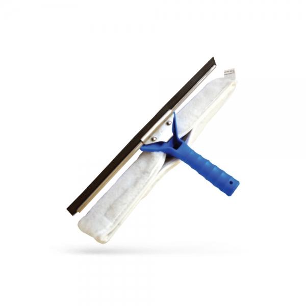 Limpador de Vidro Combinado 35 cm s/ cabo MVCB350 Bralimpia
