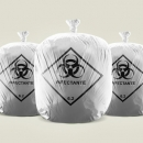 Saco de Lixo Hospitalar