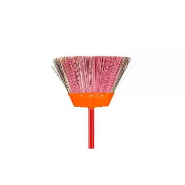 Refil p/ Vassoura de Nylon Nº4 Capa Plug Especial 142 Plastgran
