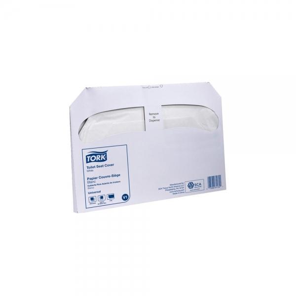 Assento Sanitário Refil c/ 250 Universal Tork TC0020