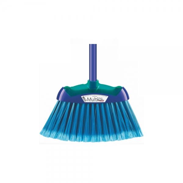 Refil p/ Vassoura de Nylon Noviça Azul SP9671AZ Bettanin