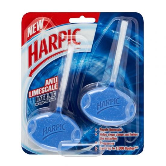 Desodorizador Harpic Fresh