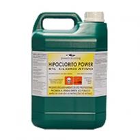 Hipoclorito de Sódio Power Cleaning
